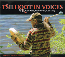Book Review: Tsilhqot'in Voices