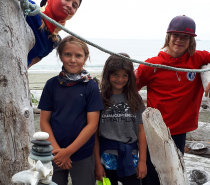 Hiking with Kids: Planning Your Backpacking Adventure This Summer