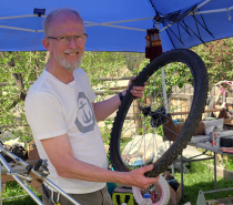 Repair Cafe: If It's Broken, Fix It!