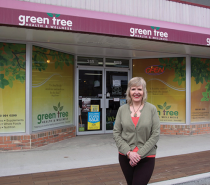 Green Business: Green Tree Health and Wellness:  Endings and New Beginnings