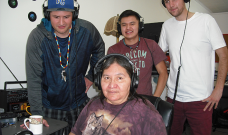 Tŝilhqot'in Community Radio A Tool to Enrich Culture and Communication