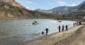 Fraser River Salmon in Trouble – Big Bar Landslide