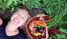 Local Food Quesnel | Guardian of the Vegetables: The Good Earth