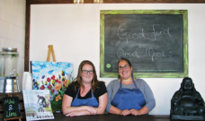 Green Business, Williams Lake – Doors Open at Mint and Lime Catering Company