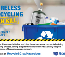 Hazardous Materials: 5 Tips to Recycling the Right Way