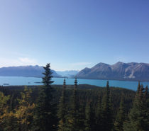 Creating New Trails and Stories at the End of the Road in Atlin