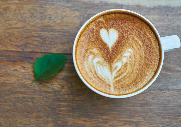 Going Green With Your Cuppa Joe