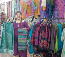 Green Business, Quesnel – Slow Fashion: My Own Collection