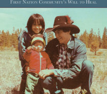 Book Review: Resolve: The Story of the Chelsea Family and a First Nation Community's Will to Heal