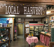 Cariboo Made: Crafters' Market and Indoor Farmers' Market in 100 Mile House