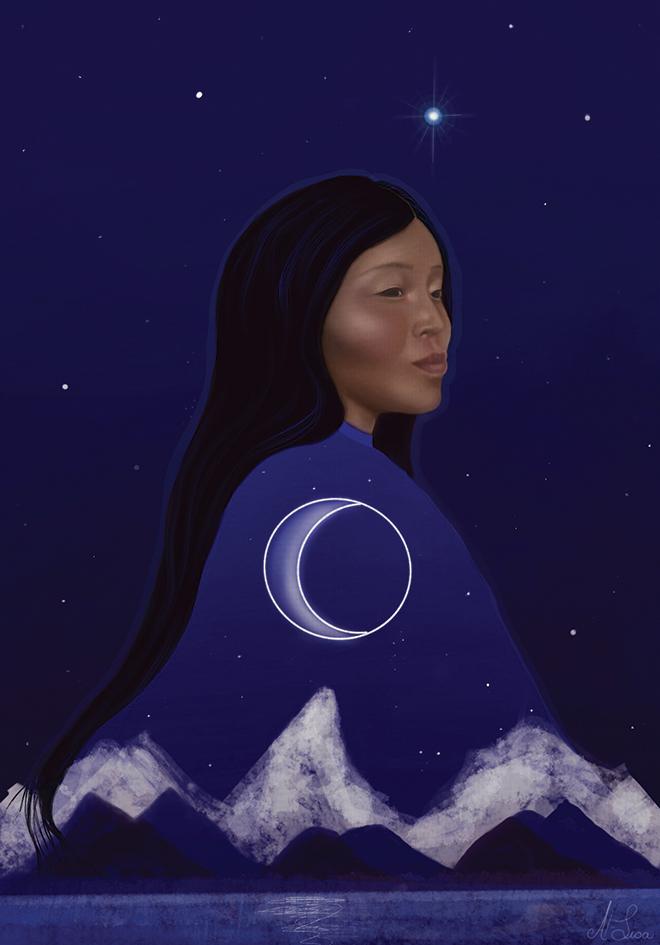 Taqqiq by Al-Lissa Mckay