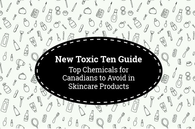 Toxic Ten
