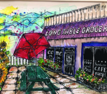Long Table Grocery: Supporting Local Business