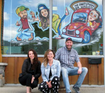 Downtown Williams Lake Businesses Adapting to Change