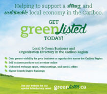 Get Green Listed: www.greenlisted.ca