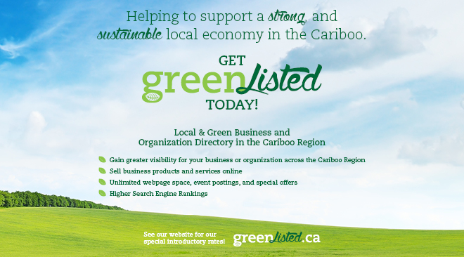 Greenlisted.ca